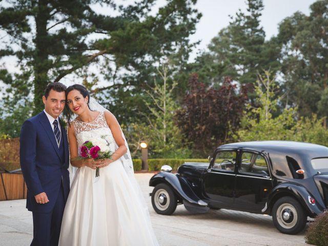 La boda de Ivan y Mila en Perillo (Sta Leocadia), A Coruña 10