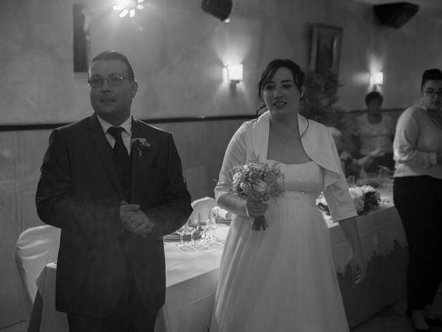 La boda de Oscar y María Ángeles  en Badalona, Barcelona 29