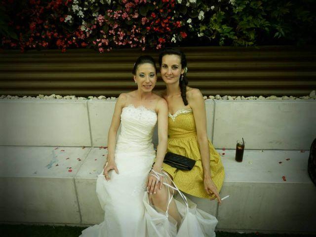 La boda de Jonás y Amparo en Petrer, Alicante 3
