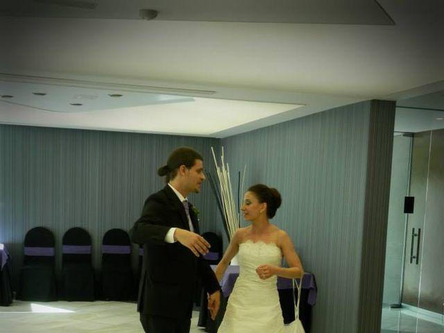 La boda de Jonás y Amparo en Petrer, Alicante 4