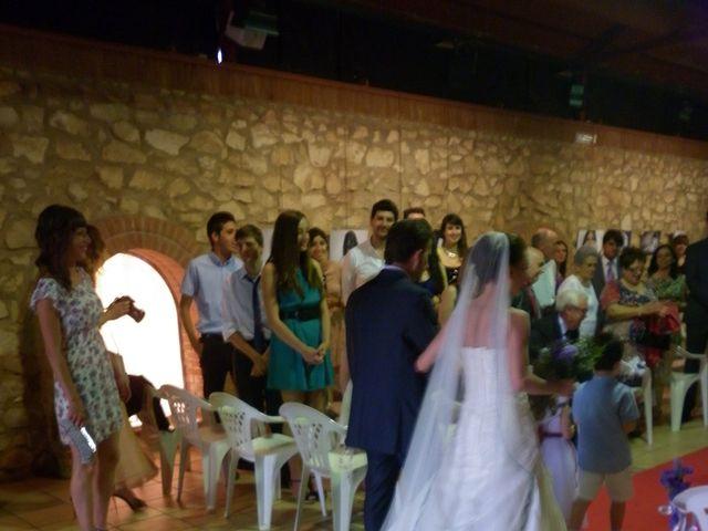 La boda de Jonás y Amparo en Petrer, Alicante 5