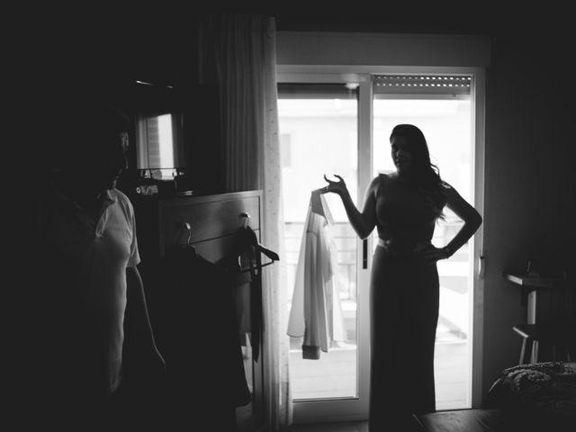 La boda de José y Marta en Murcia, Murcia 3