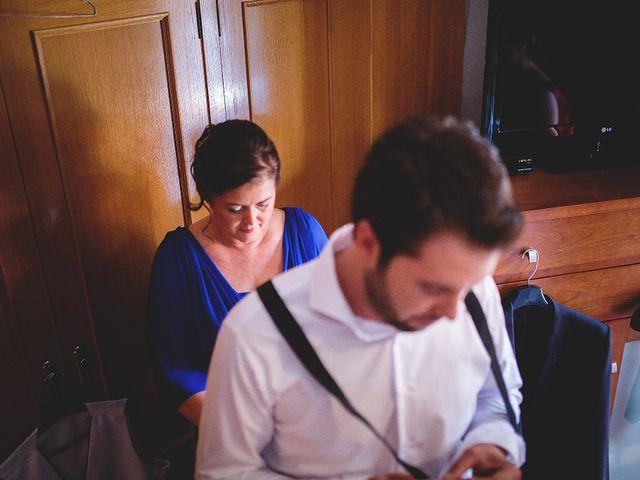 La boda de José y Marta en Murcia, Murcia 6