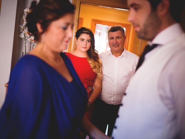 La boda de José y Marta en Murcia, Murcia 11