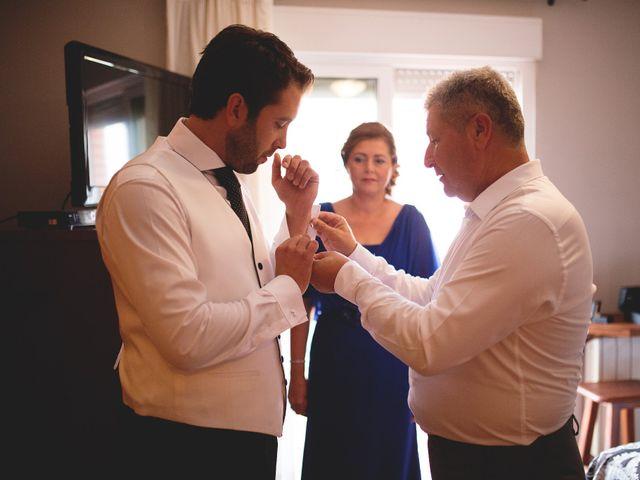 La boda de José y Marta en Murcia, Murcia 14
