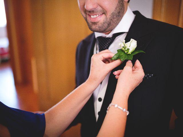 La boda de José y Marta en Murcia, Murcia 22