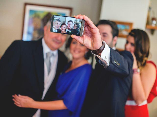 La boda de José y Marta en Murcia, Murcia 27