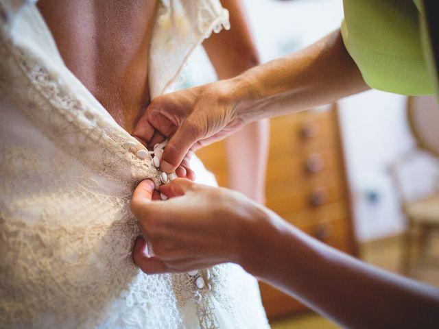La boda de José y Marta en Murcia, Murcia 33
