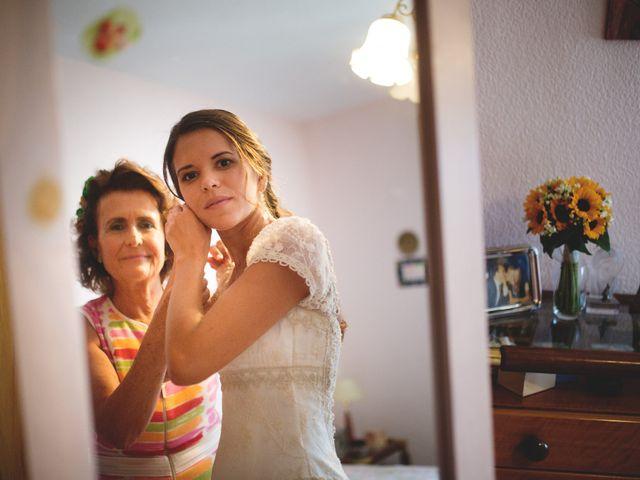 La boda de José y Marta en Murcia, Murcia 37