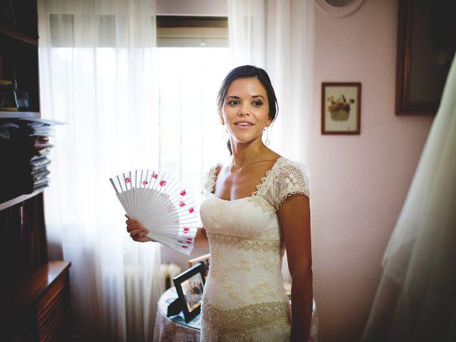 La boda de José y Marta en Murcia, Murcia 38