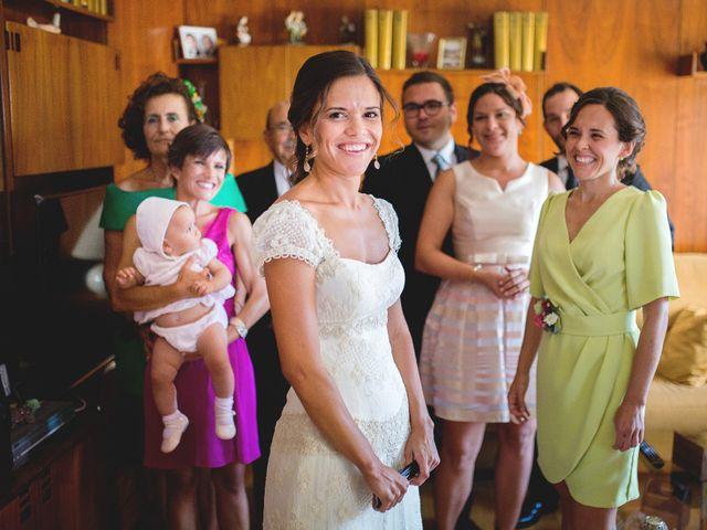 La boda de José y Marta en Murcia, Murcia 50