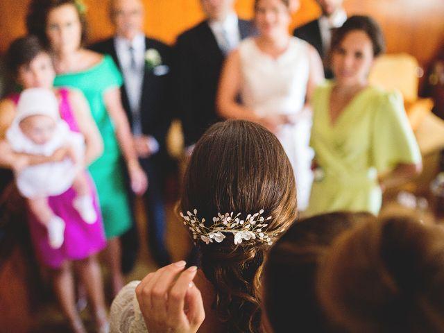 La boda de José y Marta en Murcia, Murcia 51