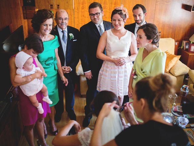 La boda de José y Marta en Murcia, Murcia 52