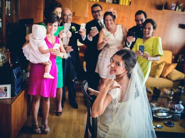La boda de José y Marta en Murcia, Murcia 53