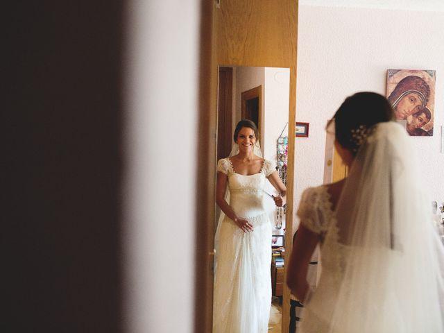 La boda de José y Marta en Murcia, Murcia 54