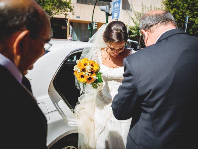 La boda de José y Marta en Murcia, Murcia 56