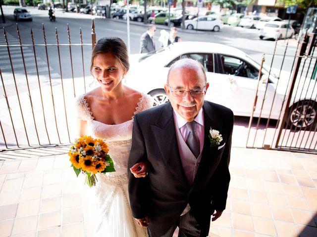La boda de José y Marta en Murcia, Murcia 57