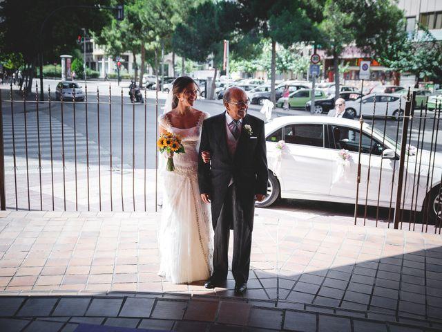 La boda de José y Marta en Murcia, Murcia 58