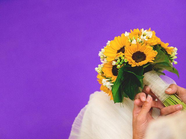 La boda de José y Marta en Murcia, Murcia 65
