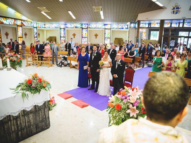La boda de José y Marta en Murcia, Murcia 67