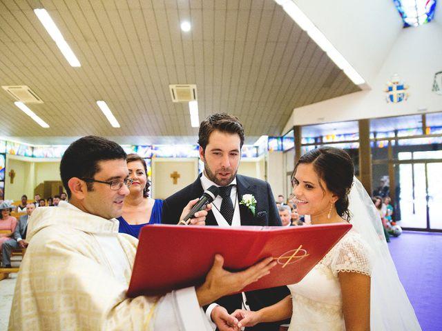 La boda de José y Marta en Murcia, Murcia 69