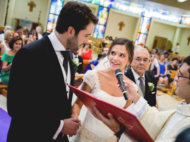 La boda de José y Marta en Murcia, Murcia 70