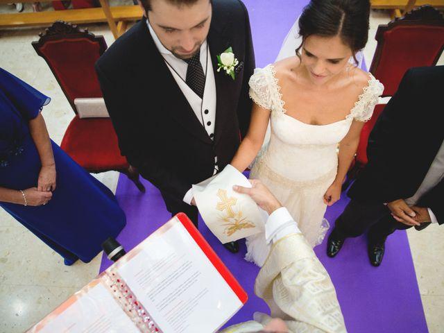 La boda de José y Marta en Murcia, Murcia 71