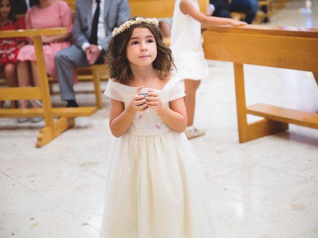 La boda de José y Marta en Murcia, Murcia 73