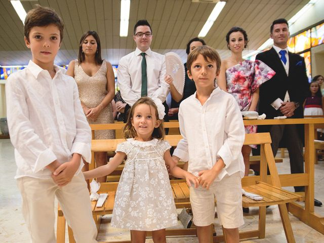 La boda de José y Marta en Murcia, Murcia 85