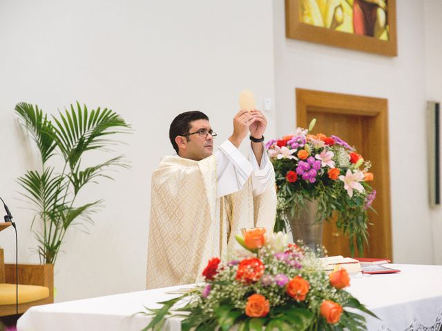 La boda de José y Marta en Murcia, Murcia 86