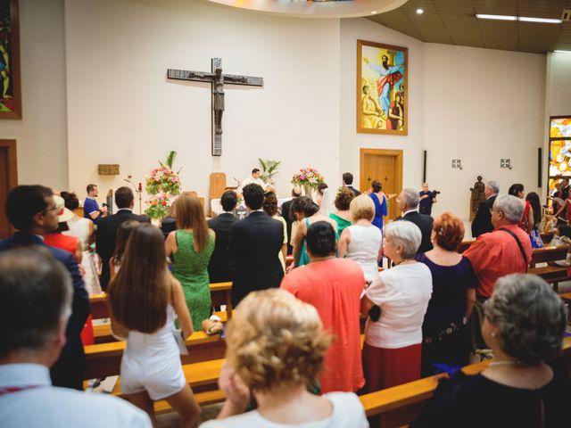La boda de José y Marta en Murcia, Murcia 88