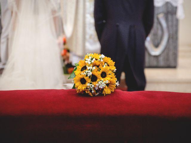 La boda de José y Marta en Murcia, Murcia 89