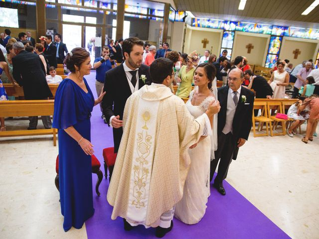 La boda de José y Marta en Murcia, Murcia 90