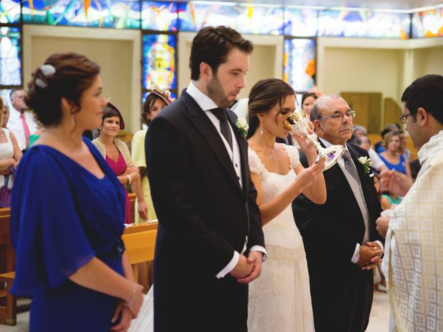 La boda de José y Marta en Murcia, Murcia 92