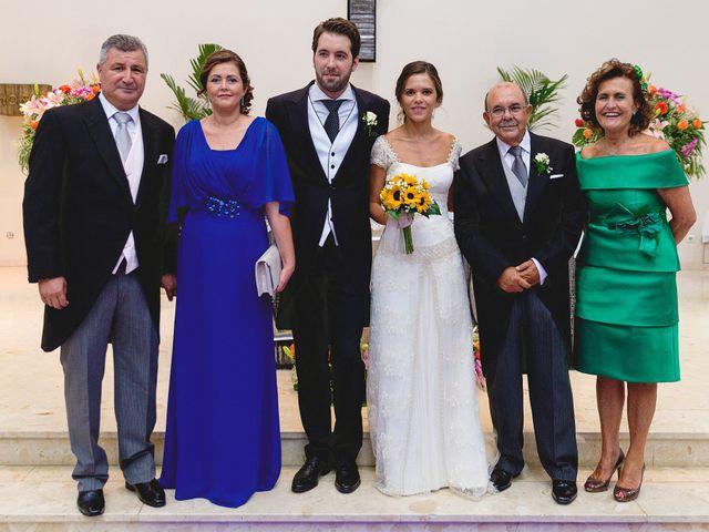 La boda de José y Marta en Murcia, Murcia 94