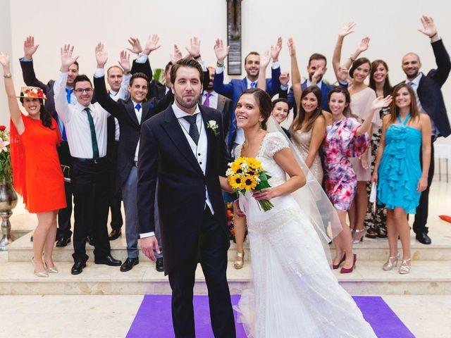 La boda de José y Marta en Murcia, Murcia 98