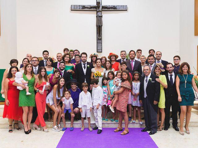 La boda de José y Marta en Murcia, Murcia 99