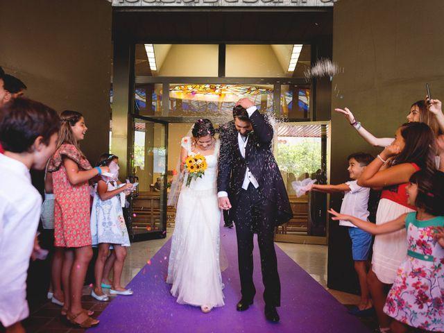 La boda de José y Marta en Murcia, Murcia 100