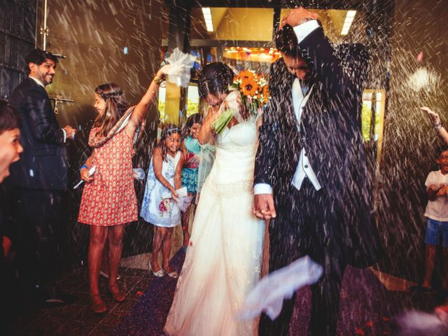 La boda de José y Marta en Murcia, Murcia 101