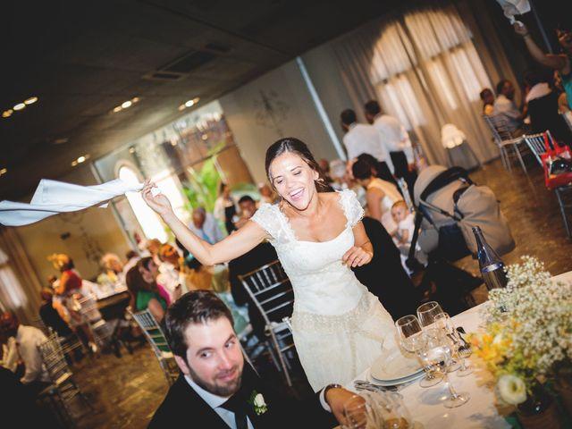 La boda de José y Marta en Murcia, Murcia 104