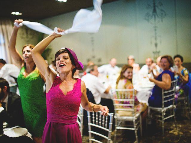 La boda de José y Marta en Murcia, Murcia 105
