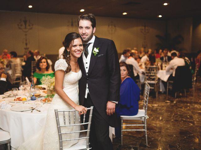 La boda de José y Marta en Murcia, Murcia 106