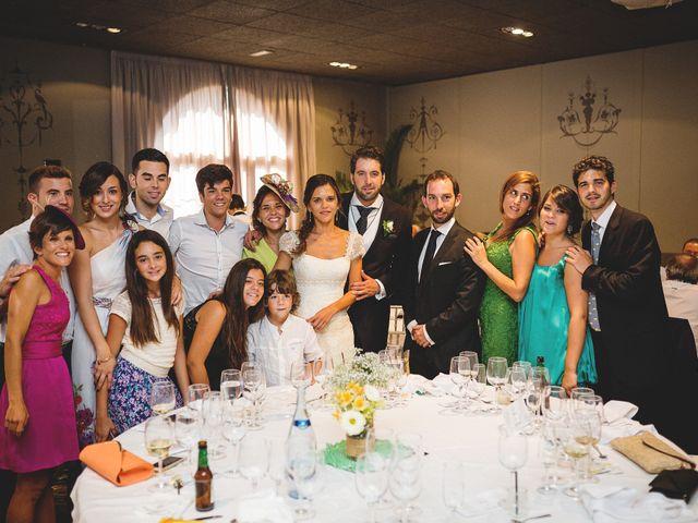 La boda de José y Marta en Murcia, Murcia 107