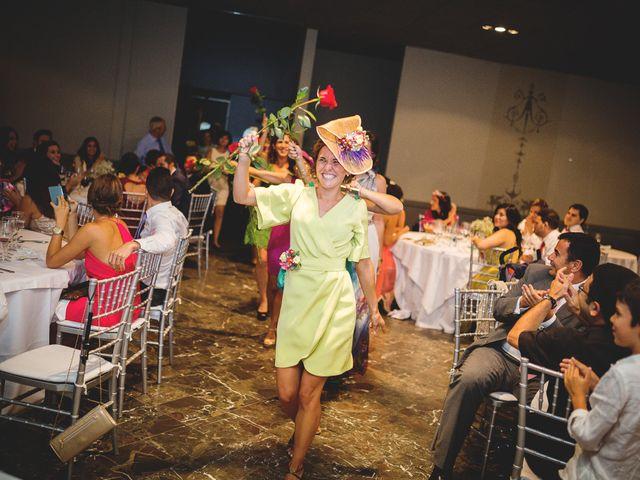 La boda de José y Marta en Murcia, Murcia 108