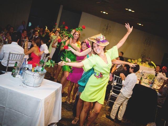 La boda de José y Marta en Murcia, Murcia 109