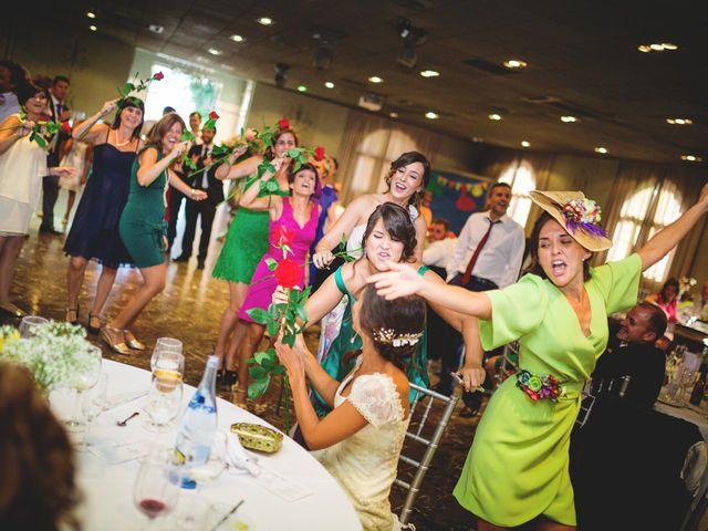 La boda de José y Marta en Murcia, Murcia 111