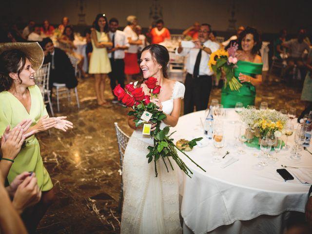 La boda de José y Marta en Murcia, Murcia 113