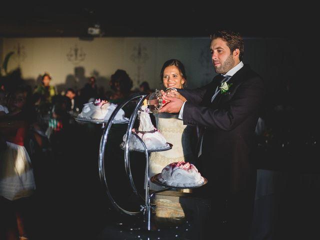 La boda de José y Marta en Murcia, Murcia 117