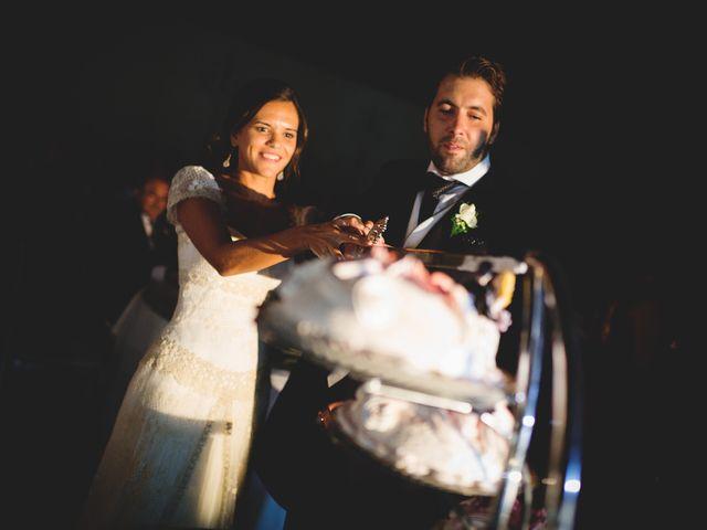 La boda de José y Marta en Murcia, Murcia 118