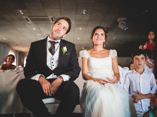 La boda de José y Marta en Murcia, Murcia 120